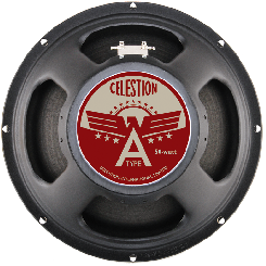 Celestion A-Type speaker