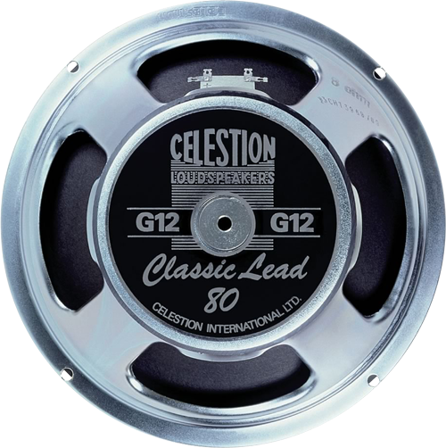 Celestion Classic Lead 80 Speaker