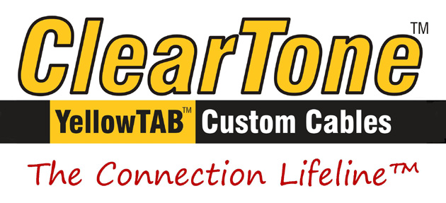 cleartone Custom Cables