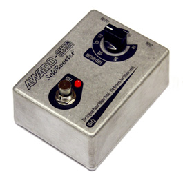 SoloBooster Pedal